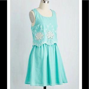 Veranda Visage Dress